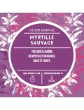Myrtille sauvage