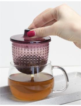 Coffret Détox + Mug infuseur