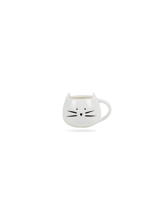 Mug Kinto Unimug + Infuseur à thé bleu