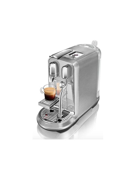 La Sage Creatista plus pour capsule Nespresso.